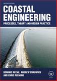 Coastal Engineering, Reeve, Dominic and Chadwick, Andrew, 0415583535