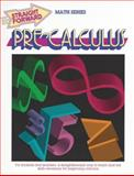 Pre-Calculus, Stan Vernooy, 0931993539