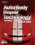 Auto Body Repair Technology 9781418073534