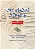 The Artist's Library, Erinn Batykefer and Laura Damon-Moore, 1566893534