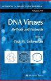 DNA Viruses 9781588293534
