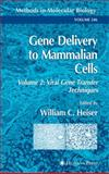 Gene Delivery to Mammalian Cells 9781617373534