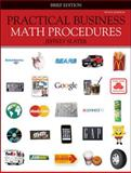 Practical Business Math Procedures Brief with Business Math Handbook, Student DVD Volume 2, WSJ Insert, Slater, Jeffrey, 0077443535