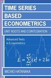 Time-Series-Based Econometrics 9780198773535