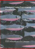 Constraint Logic Programming : Selected Research, , 0262023539