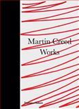 Martin Creed, Martin Creed, 0500093539