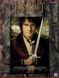 The Hobbit -- an Unexpected Journey, Howard Shore, Dan Coates, 0739093533
