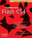 The Essential Guide to Flash CS4, Kerr, Cheridan and Keats, Jonathan, 1430223537