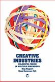 Creative Industries : Colourful Fabric in Multiple Dimensions, , 9059723538