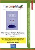 College Writer's Reference, Fulwiler, Toby and Hayakawa, Alan R., 0136143539