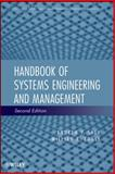 Handbook of Systems Engineering and Management, Sage, Andrew P. and Rouse, William B., 0470083530