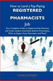 How to Land a Top-Paying Registered Pharmacists Job, Susan Summers, 1486133533