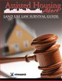 Assisted Housing Alert-Land Use Law Survival Guide - Print, , 1630123536