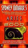Aries 2000, Sydney Omarr, 0451193539