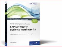 Sap Certified Application Associate - Sap Netweaver Business Warehouse 7.0, Bellissimo, Lisette, 1592293530