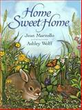 Home Sweet Home, Jean Marzollo, 0060273534