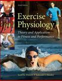 Exercise Physiology : Theory and Application to Fitness and Performance, Powers, Scott and Howley, Edward, 0073523534