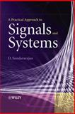 A Practical Approach to Signals and Systems, Sundararajan, D., 0470823534
