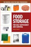 Food Storage for Self-Sufficiency and Survival, Angela Paskett, 144033353X