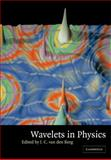 Wavelets in Physics, , 0521533538