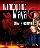 Introducing Maya® 6, Dariush Derakhshani, 0782143539