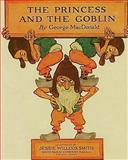 The Princess and the Goblin, George MAcDONALD, 1463573537