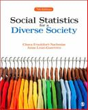 Social Statistics for a Diverse Society 7th Edition