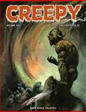Creepy Archives Volume 6, Shawna Gore and Frank Frazetta, 1595823549