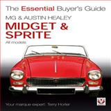 MG Midget and Austin Healey Sprite, John Barker and Terry Horier, 1845843541