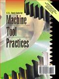 ESL Study Guide for Machine Tool Practices, Stafford, Peter, 0130123544