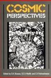Cosmic Perspectives, , 0521343542