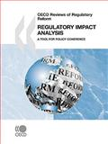 Regulatory Impact Analysis, Organisation for Economic Co-operation and Development Staff, 9264043543