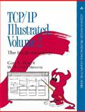 TCP/IP Illustrated : The Implementation, Wright, Gary R. and Stevens, W. Richard, 020163354X