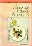 Advanced Service Techniques 9780470233542