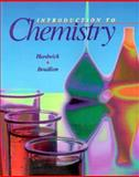 Introduction to Chemistry, Hardwic, 0030353548