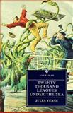 Twenty Thousand Leagues under the Sea, Jules Verne, 0460873547