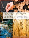 Environmental Science : Fundamentals and Applications, Burton, DeVere, 1418053546
