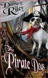 The Pirate Dogs, David Riley, 1477533540