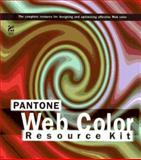 Pantone Web Color Resource Kit, Mordy Golding and David White, 1568303548