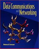 Data Communications and Networking, Forouzan, Behrouz A., 0072923547