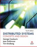 Distributed Systems : Concepts and Design, Coulouris, George F. and Kindberg, Tim, 0321263545