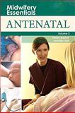 Antenatal, Baston, Helen and Hall, Jennifer, 0443103542