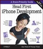 Head First Iphone Development, Pilone, Dan and Pilone, Tracey, 0596803540