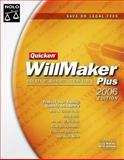Quicken WillMaker Estate Planning Essentials Plus, , 1413303544