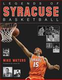 Legends of Syracuse Basketball, Mike Waters, 1613213549