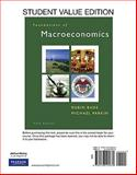 Foundations of Macroeconomics Student Value Edition and MyEconLab Student Access Code Card Package, Bade, Robin and Parkin, Michael, 0132543540