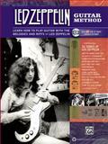 Led Zeppelin Guitar Method, Led Zeppelin and Ron Manus, 0739063545