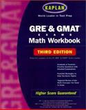 GRE/GMAT Math, Kaplan Educational Center Staff and David Stuart, 0743233549
