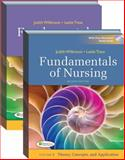 Fundamentals of Nursing, F. A. Davis Company Staff, F. A. and Treas, Leslie S., 0803623542