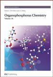 Organophosphorus Chemistry, Allen, D. W., 0854043543